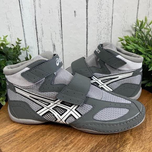 Matflex 4 Gs Wrestling Shoe Kids